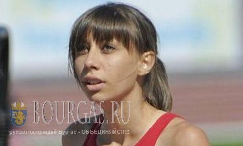 Мирела Демирева, прыжки в высоту