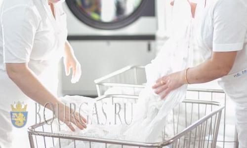 Отельеры в Болгарии экономят на моющих средствах