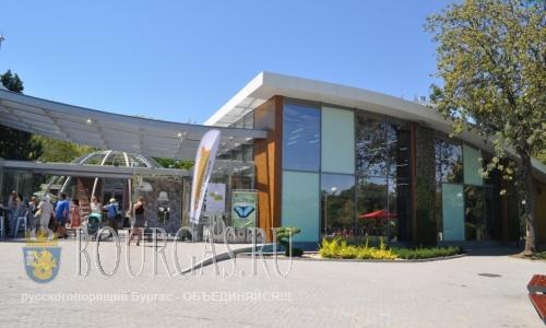 Первый форум архитекторов АрхИдеи в Бургасе