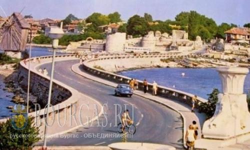 старая, пляжная Болгария
