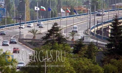 Трасса Бургас-Варна - самая опасная в Болгарии