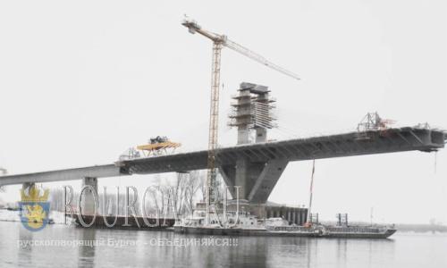 Третьему мосту через Дунай в Силистре быть