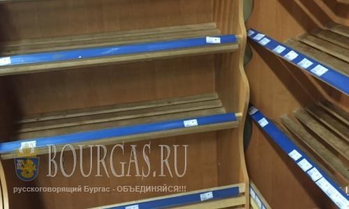 Тысячам болгар не доступен свежий хлеб