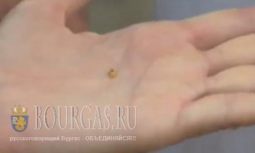 В Болгарии нашли самые древние ювелирные украшения в Европе