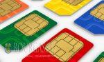 В Болгарии введут лимит на количество сим-карт на человека