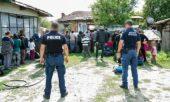В Софии задержали 160 нелегальных мигрантов