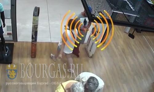 воры в Болгарии используют электронные глушилки