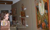 выставка Старый город Созополь