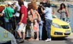 За такси от бара до отеля на СБ — турист заплатил 200 лев