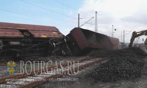Железнодорожное движение между Болгарией и Сербией заблокировано