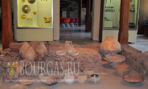 17 августа 2016 года, Болгария, Плевен, селение Рибен - этим летом здесь нашли глиняные таблички с письменами возраст которых 5000 лет