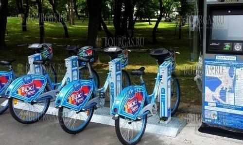 600 велосипедов появятся на улицах Пловдива
