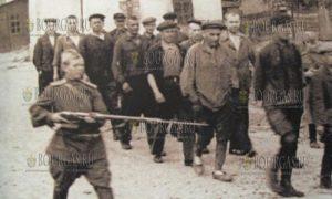 9 сентября 1944 года - для других забвение и смерть