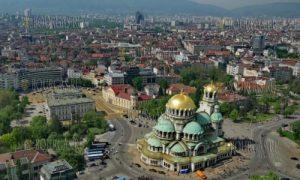 столица Болгарии - София