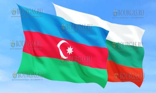 Азербайджан в Болгарии, Азербайджан Болгарии, болгарско-азербайджанский
