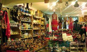 болгарские сувениры