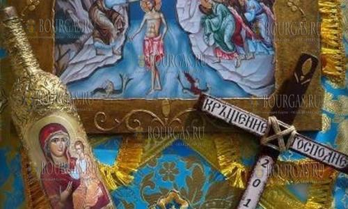 Болгарское православие с китайским привкусом