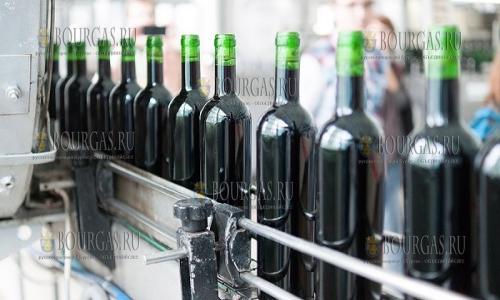 болгарское вино в России, винах Болгарии в России