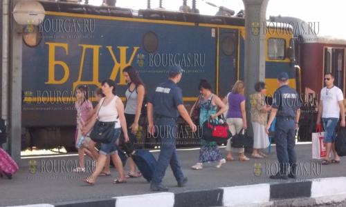 БЖД обеспечит 10 000 доп мест пассажирам на праздники