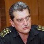 директор Главной дирекции Пожарной безопасности и защиты населения в Болгарии, Николай Николов