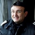 директор Столичной дирекции внутренних дел Болгарии, Младен Маринов