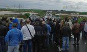 Дорога Бургас - Солнечный Берег будет заблокирована