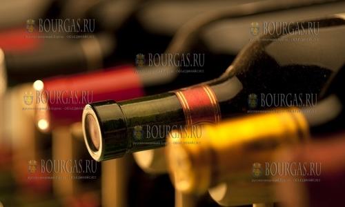 Экспорт вин Болгарии в Россию, болгарского вина - Россия