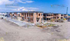 Элитной недвижимости в Бургасе прибавится