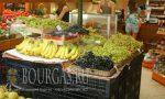 Цены на фрукты и ягоды в Бургасе пошли вниз