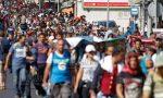 Поток нелегалов в Болгарии растет