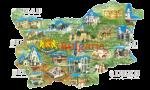 Туристический сектор Болгарии неплохо прибавил в 2016 году