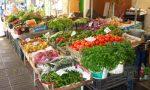 Цены на овощи и фрукты в Болгарии, отступают