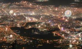 празднование Дня города в столице Болгарии Софии