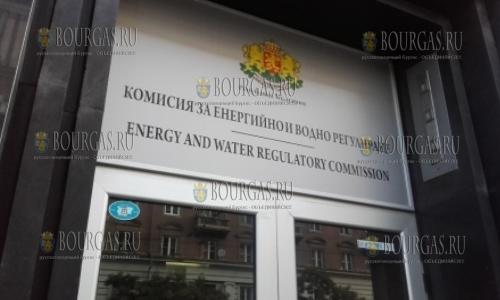 Природный газ в Болгарии подорожает так решили в КЕВР
