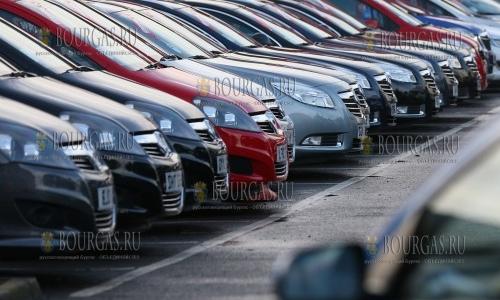 Продажи новых авто в Болгарии растут, новых автомобилей в Болгарии, уровень жизни болгар