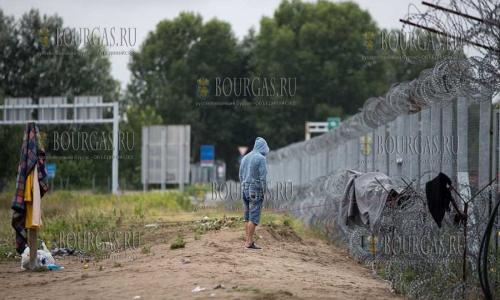 Сербия от Болгарии отгородится забором