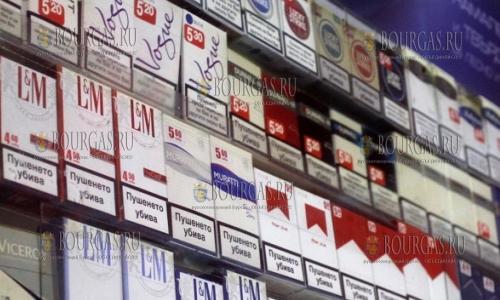 Сигареты в Болгарии точно подорожают, цены на сигареты в Болгарии