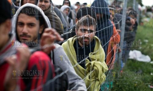 В Бургасской области построят несколько центров для беженцев, выбирают Болгарию