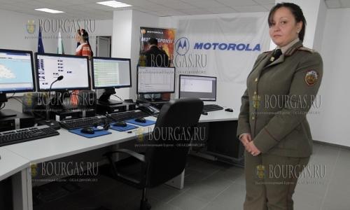 18 октября 2016 года, София, в стране заработала новая система спец-связи в стандарте TETRA