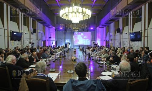 6 октября 2016 года, София, международная научная конференция - Физика, химия и биология воды