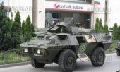 Болгарские военные хотят купить устаревшие бронетранспортеры Гардиэн-М1117