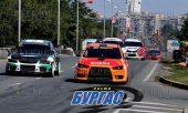 Бургас примет этап чемпионата Болгарии по автоспорту, Писта-Бургас