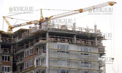 Цены на недвижимость в Болгарии растут, цены на недвижимость в Болгарии, Рынок недвижимости в Болгарии