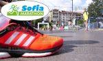 Очередной марафон София — стартует в Болгарии