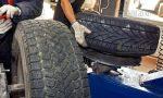 Смена резины на авто в Бургасе обойдется от 30 лев