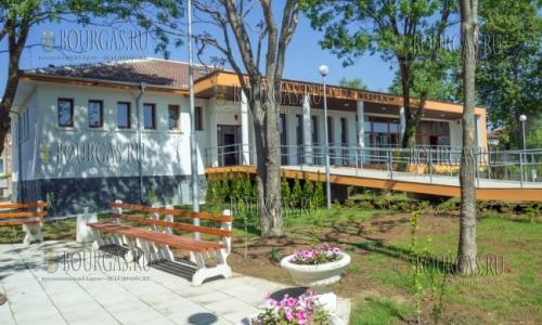 Муниципальный исторический музей Приморско, в Приморско представят
