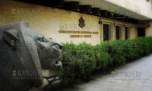 МВД Болгарии, сотрудников полиции в Болгарии, полиция Болгарии
