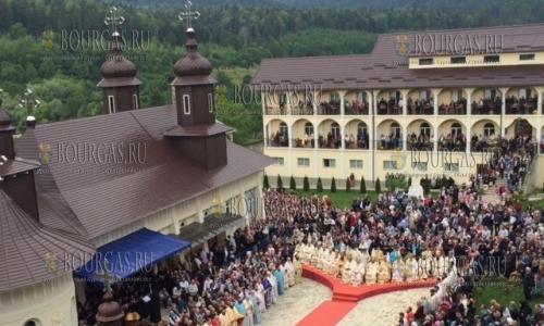 Паломнический туризм в Болгарии
