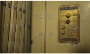 первый лифт в Болгарии