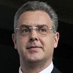 пресс-секретарь ЦИК Болгарии, Александр Андреев